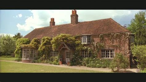 Peppard Cottage by Howards End Lifeonthecutoff S