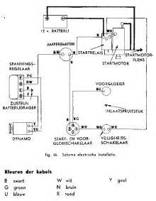 wiring diagram for ferguson to 35 tractor wiring get free image about wiring diagram