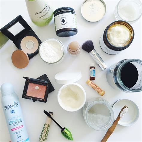 Makeup Bag Detox by A Cosmetic Detox And A Whole Lot More The Whole Food