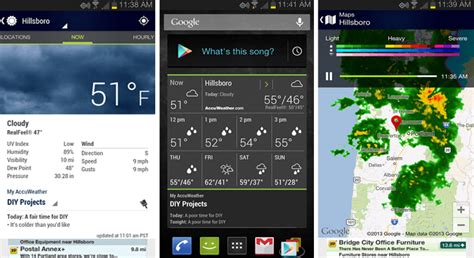 best weather app for android 14 best weather apps for android 2016 android booth