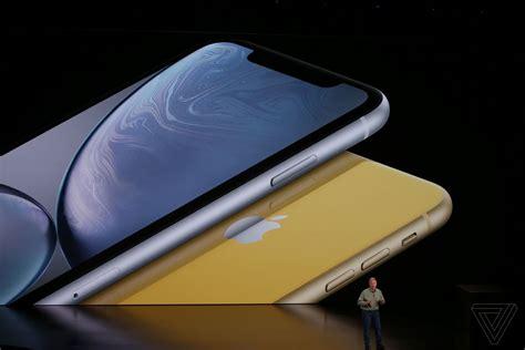 apple iphone event   biggest announcements  verge