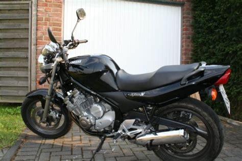 Motorrad Hoppe De by Wie Ich Zu Meiner Xj 600 N Gekommen Bin Stephans Homepage