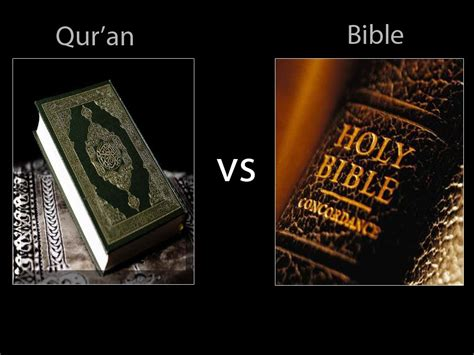 the bible and the qur an biblical figures in the islamic tradition books 17 reasons why the qur an and the bible are pretty much