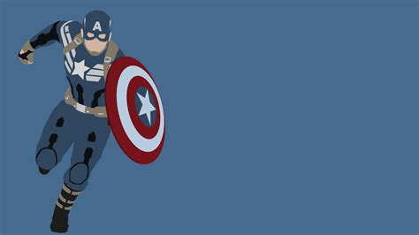 captain america lock screen wallpaper captain america by reverendtundra on deviantart