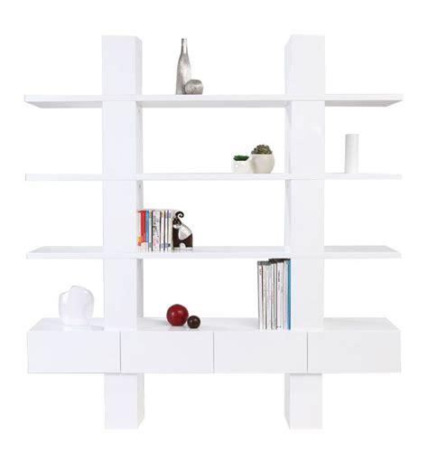 etagere blanche design valable uniquement sur