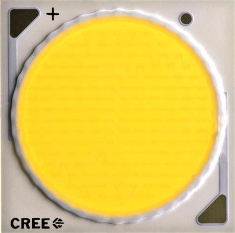 neue beleuchtungsideen mit led neue quot cree quot led arrays liefern bis zu 10 000 lumen