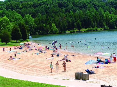boating and swimming lakes near me 13 gorgeous virginia lakes that are a must see this summer