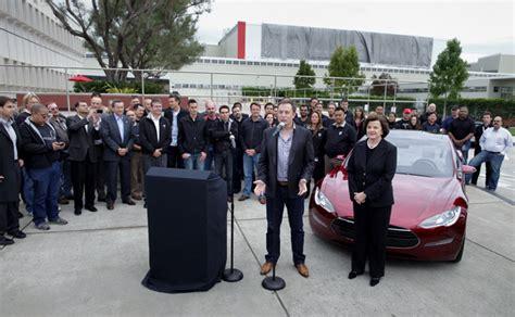 Tesla Motors Address Tesla Fremont Address Amazing Tesla