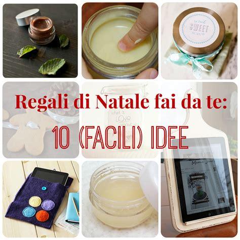 Sorprese Romantiche Per Lui Fatte In Casa by Regali Di Natale Fai Da Te 10 Facili Idee Babygreen