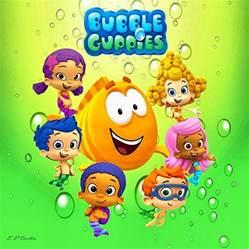 bubble guppies animals dvd