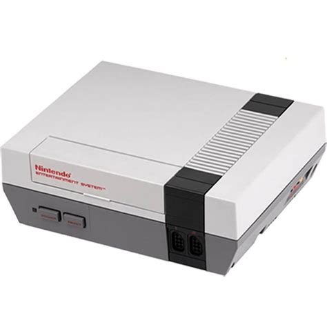 nes console original nintendo nes system console 100 certified