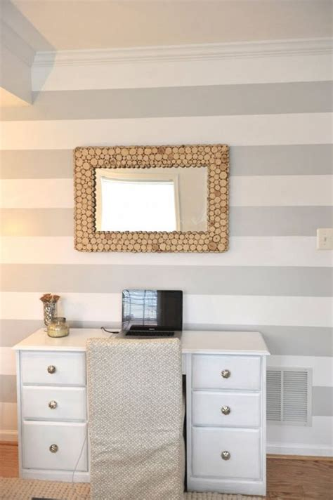 contrast two tone colors for painting walls ideas