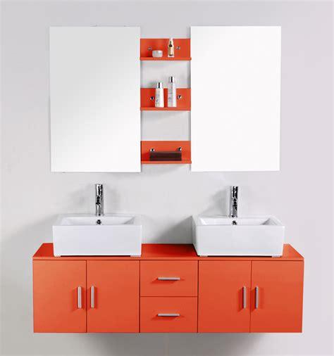 meuble haut salle de bain solde