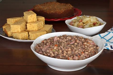 new year feast recipe spicy southern black eyed peas recipe
