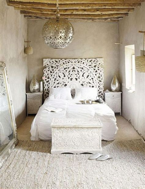 10 breathtaking rustic ethnic bedrooms my cosy retreat - Schlafzimmer Retreat Ideen