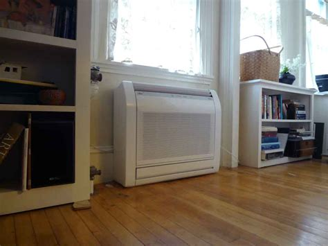 mitsubishi mini split floor unit floor mounted mini split heat gurus floor