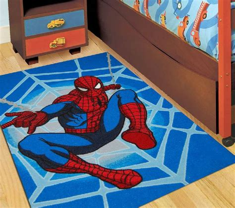 Spiderman Rugs Bedroom | shop bedroom designs spiderman bedroom