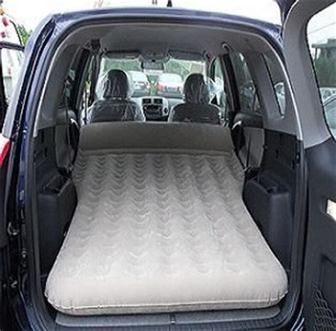 bed in car car travel bed inflatable bed car bed mazda 5 cx 7 auto