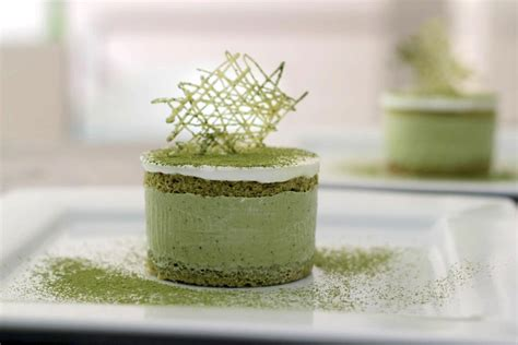 membuat ice cream green tea green tea ice cream cake recipe