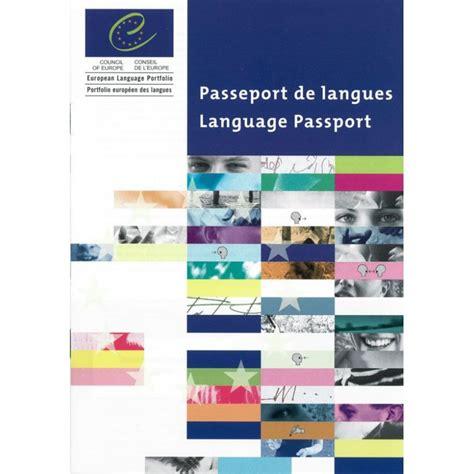 portfolios europeens des langues 2278064231 portfolio europ 233 en des langues 15 ans et plus cahier