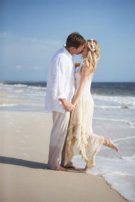 a beach wedding blissful beach weddings