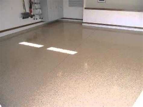 Garage Floor Paint Do It Yourself by Do It Yourself Garage Floor Ideas