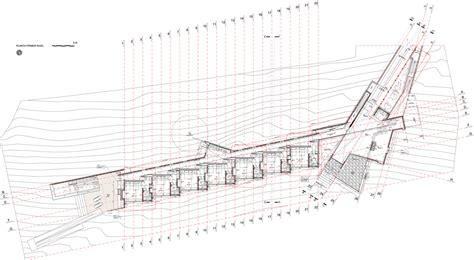 Home Design Floor Plans galeria de hotel panguipulli garc 237 a de la huerta