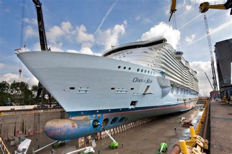 Cruise Ship Dry Dock | cruise ship dry dock upgrade schedules for 2018 2019