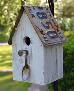 South Carolina House Plans rustic spoon birdhouse rustic birdhouse spoon birdhouse