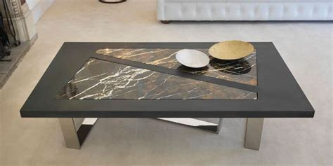 Wohnzimmer Idee 5006 by Die Besten 25 Granit Couchtisch Ideen Auf