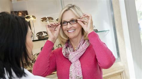 cool eye wear for over 60 6 places to buy fashionable glasses for older women