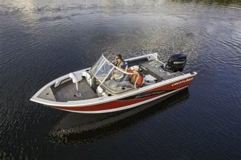 crestliner boat dealers in louisiana 2015 crestliner 1850 super hawk buyers guide boattest ca