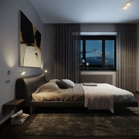 22 Bachelor S Pad Bedrooms For Young Energetic Men | 22 bachelor s pad bedrooms for young energetic men