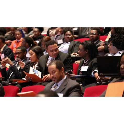 Uva Mba Program Dc by Black Business Student Forum Conference Hosted By The