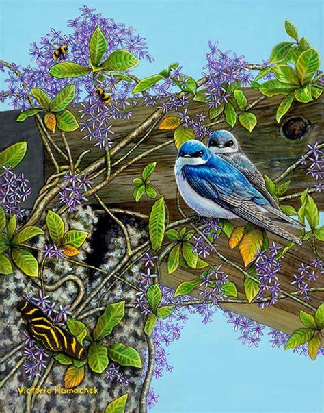 garden wings hamachek