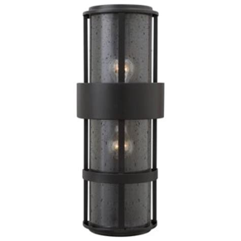 Narrow Sconce Saturn Narrow Outdoor 2 Light Wall Sconce By Hinkley