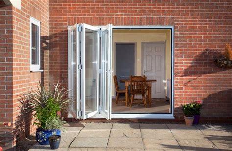 Patio Bi Fold Doors Scanda Residential Doors Bi Fold Doors