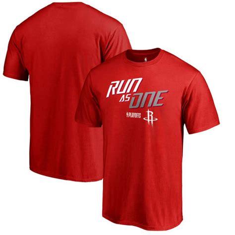 houston rockets new year shirts fanatics debuts houston rockets playoff t shirts hats