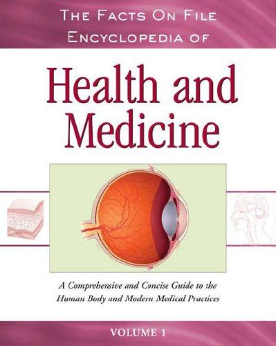 health radarã s encyclopedia of healing health breakthroughs to prevent and treat today s most common conditions books facts on file encyclopedia of health and medicine