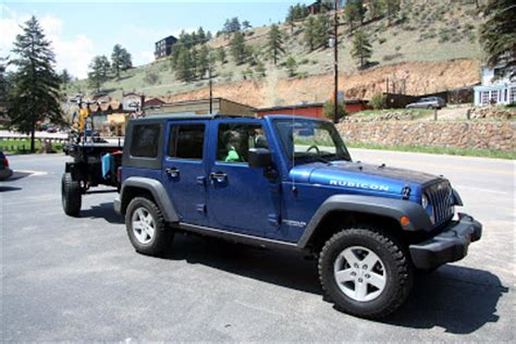 2004 jeep wrangler towing capacity moab wrangler towing capacity autos post