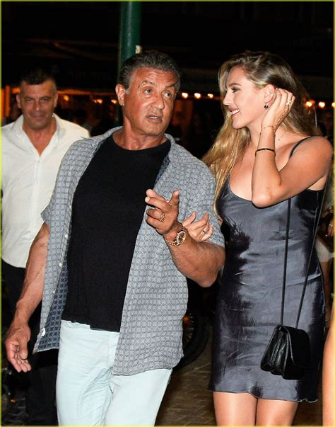 sylvester stallone sues contractor and blames lisa sylvester stallone celebrates his 70th birthday in st