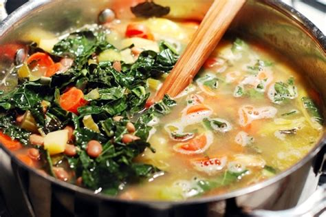 Easy Detox Soup Recipe by Top 4 Healthy Detox Soup Recipes For This Winter