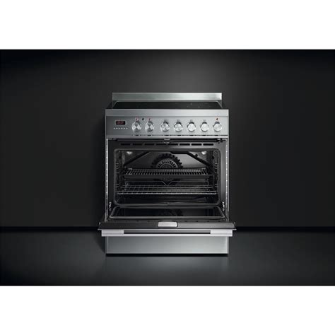 appliances induction ranges or30sdpwix1 fisher paykel 30 quot freestanding induction range