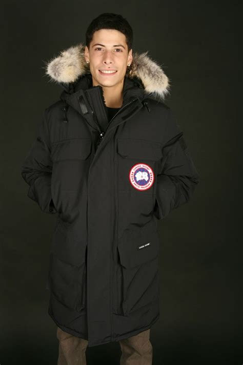 Parka Jaket By Salsabila Colection 1000 ideas about canada goose mens parka on