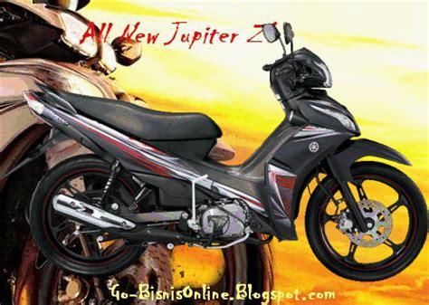 Panel Front Yamaha Jupiter Z Original 2010 2012 sepeda motor bebek injeksi kencang dan irit jupiter z1 go