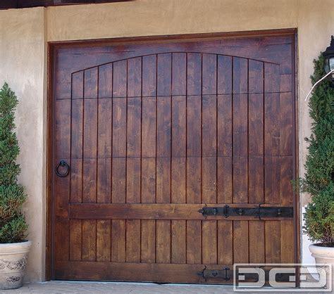 Garage Doors Wood by Dynamic Custom Garage Doors 855 343 3667 Los Angeles