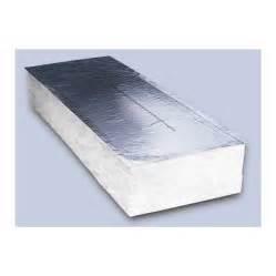 shop johns manville r19 144 sq ft faced fiberglass batt