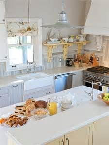 Hgtv Kitchen Design Designer Kitchens For Less Hgtv