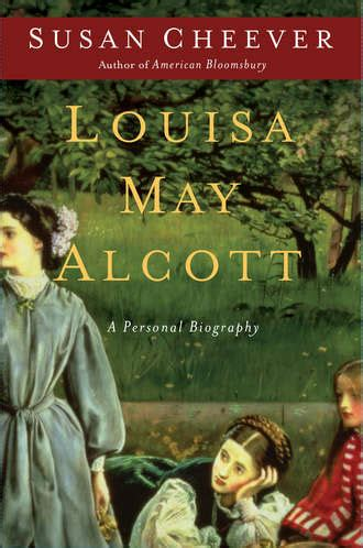 is biography a book book review louisa may alcott a personal biography by