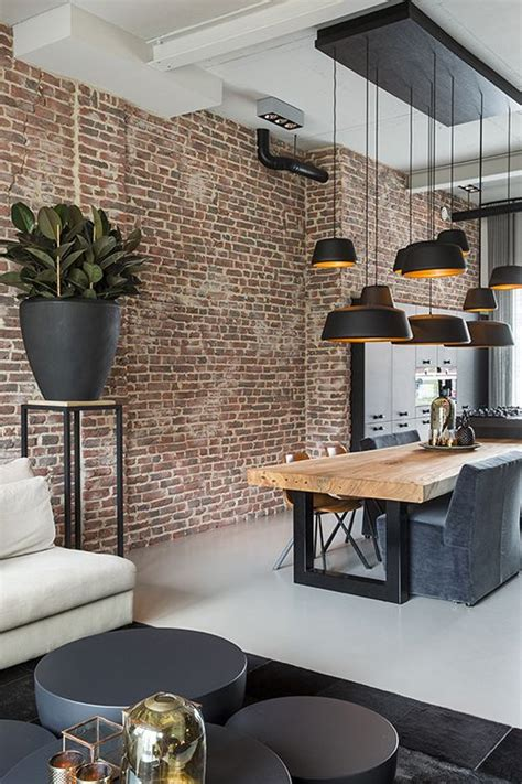 5 easy ways to achieve industrial loft look in your